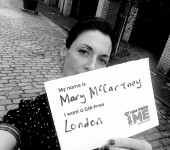 Mary McCartney