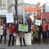Mums Say No to GMOs_Bristol