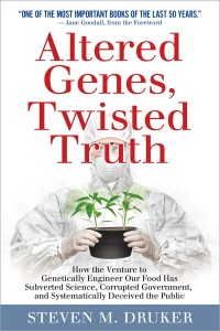 Altered Genes_FRONT COVER