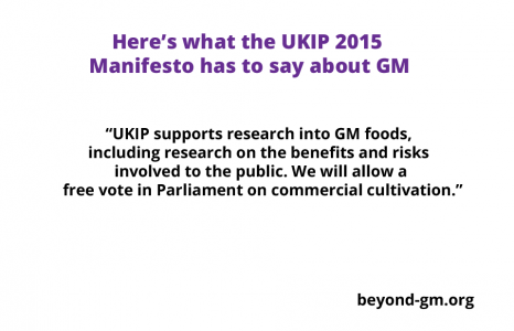 UKIP manifesto