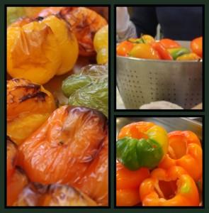Beautiful pepper