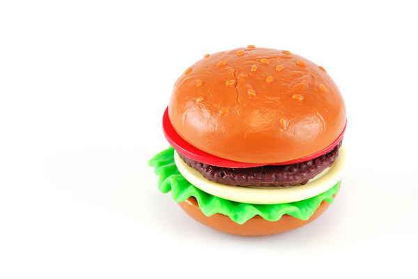 FDA: Fake meat GMO burger may not be safe to eat